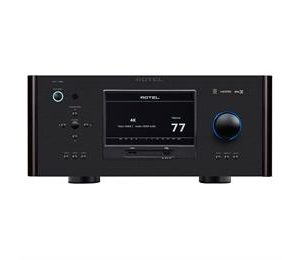 Rotel RAP1580 S/Sound Amp