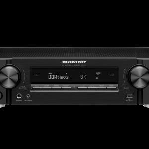 MARANTZ NR1711- Slim 7.2Ch HD AV Receiver