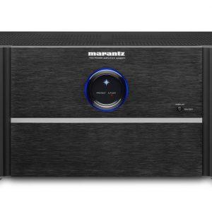 MARANTZ MM8077 – 7 channel power amplifier