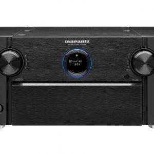 MARANTZ AV8805 – 13.2 Channel Full 4K Pre-Amplifier