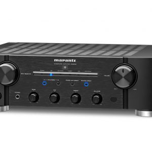 MARANTZ PM8006 – Integrated Amplifier with new Phono-EQ