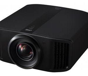 JVC DLA-NX9BE D-ILA Projector 8K