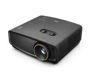 JVC LX-UH1 DLP Projector