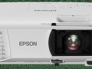 Epson EHTW650 Projector